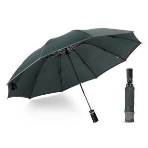 Foldable Automatic Umbrella - Ah'riyah's Closet