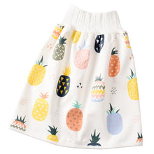 Load image into Gallery viewer, Diaper Skirt Shorts 2 in 1 - Ah'riyah's Closet