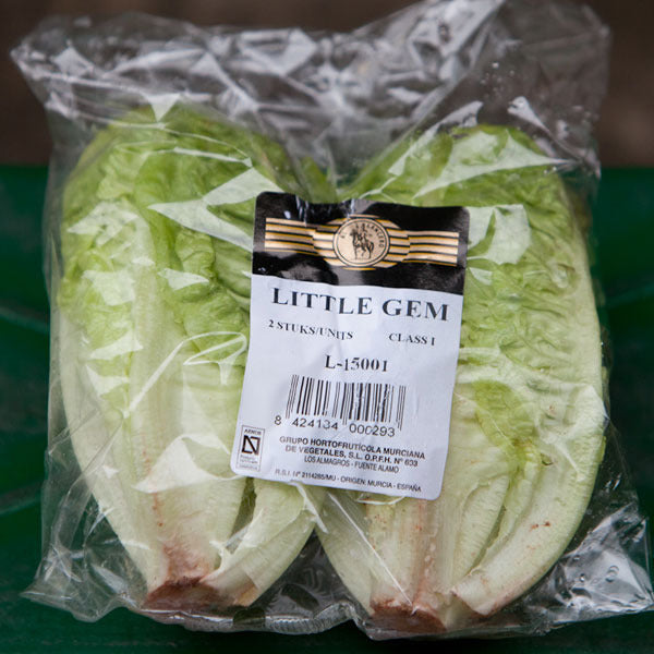 Little Gem Lettuce