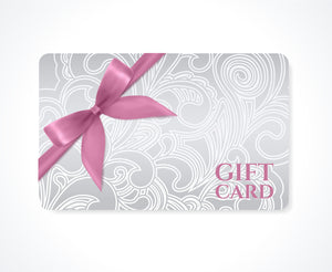 Happy Birthday! Gift Card - Curly Girlz Candy Inc