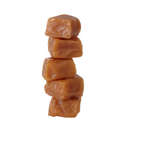 Caramels - Curly Girlz Candy Inc