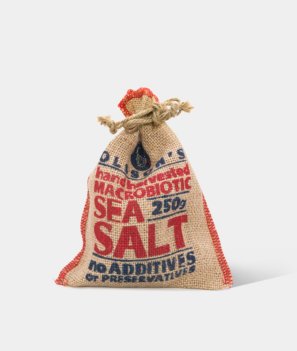 Sea Salt Macrobiotic