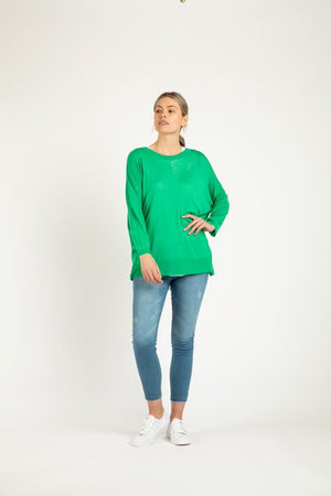 Betty Basics Macy Knit Jumper