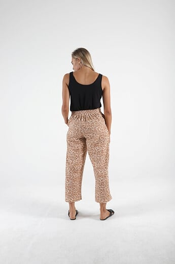 Betty Basic Parker Pant