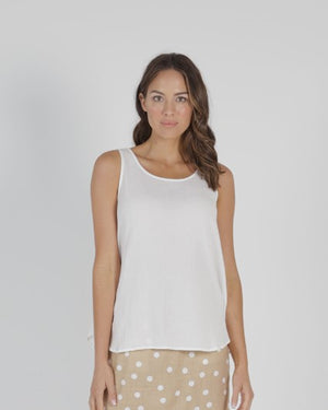 Betty Basics Chandler Top