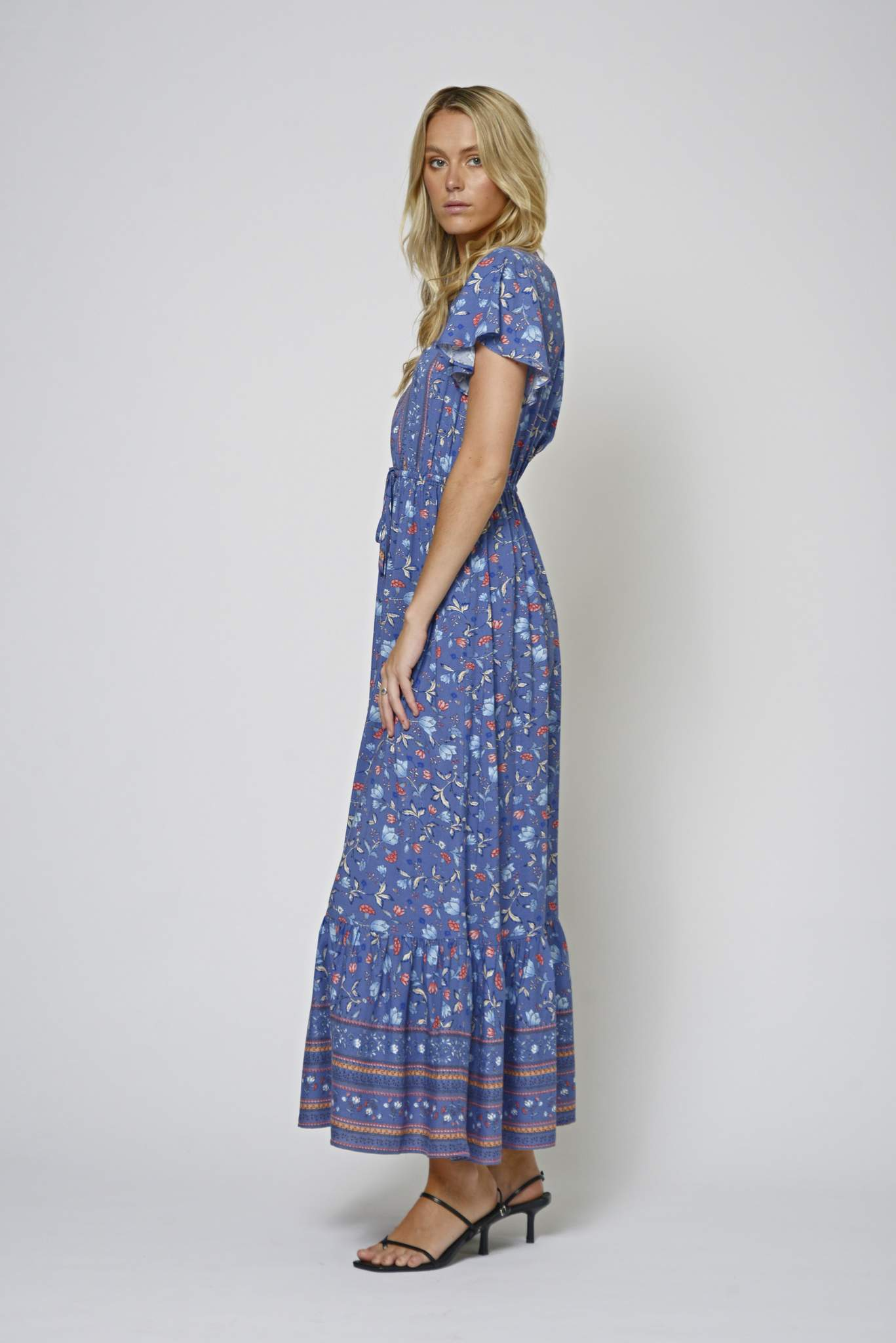 Aria Mila Maxi Dress