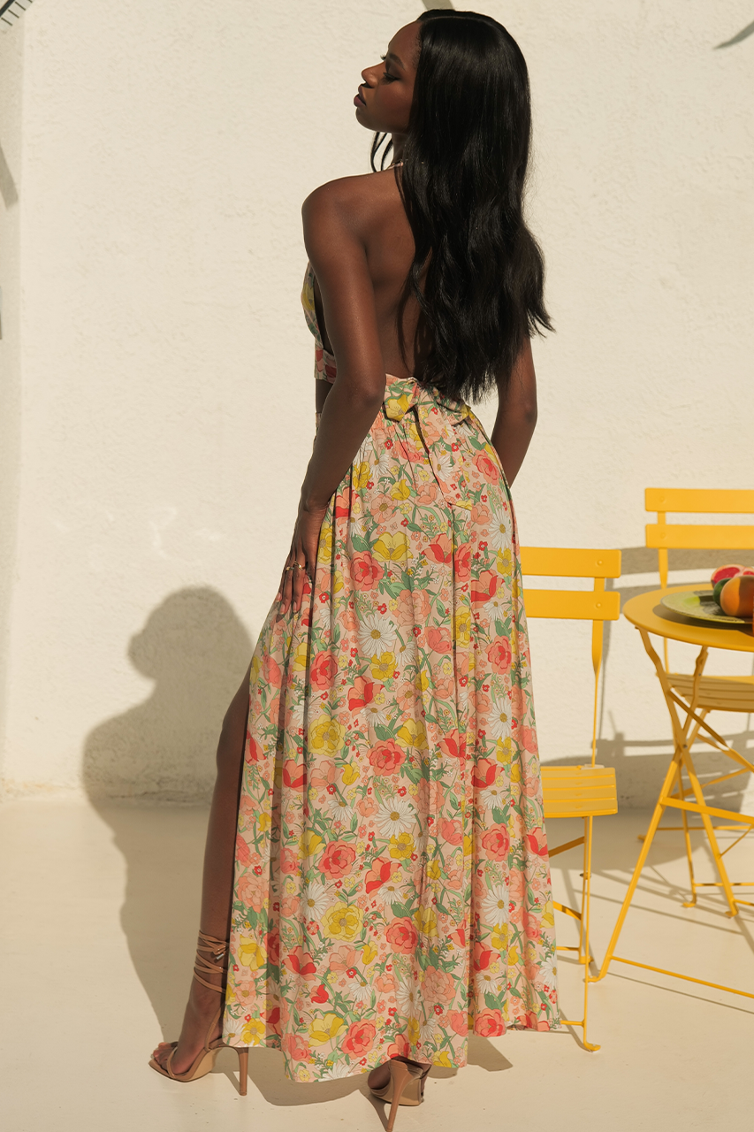 Seven Wonders Holly Maxi Skirt
