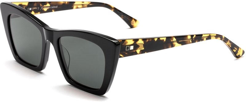 Otis Vixen Sunglasses