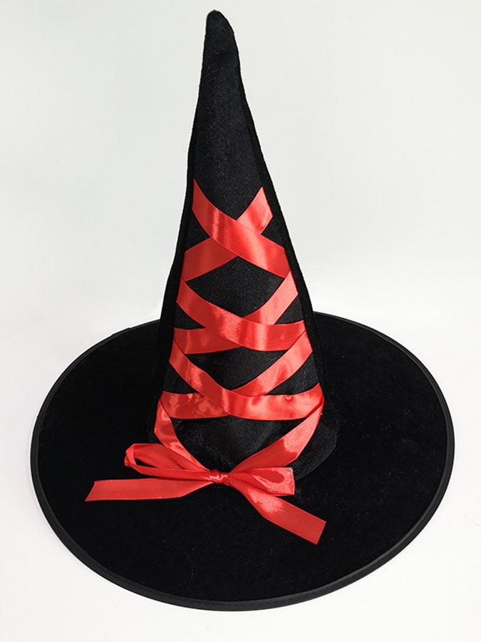 Party Halloween Wizard Hat