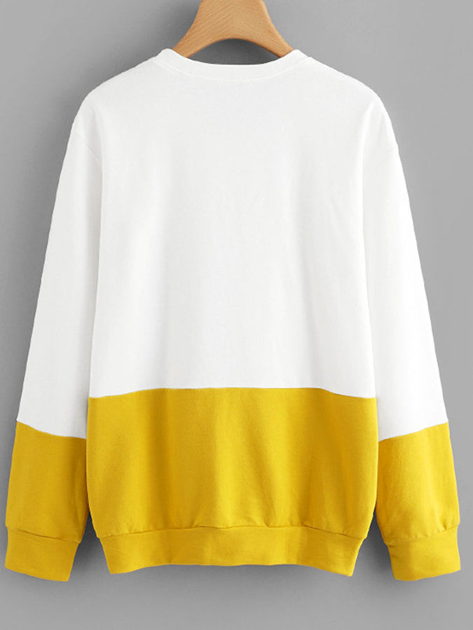 Yellow Shift Casual Shirts & Tops