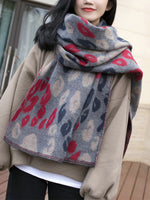 Cotton Scarves & Shawls With Scarf