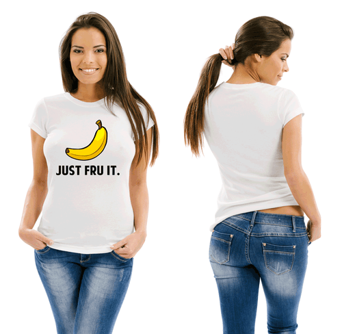 Just Fru It T-Shirt