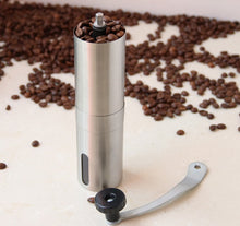 Nut and Seed (Coffee) Grinder