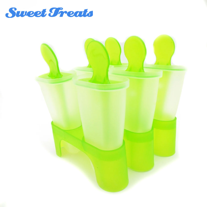 Ice Lolly Molds