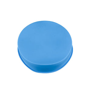 Silicone 2 Layer Large Cake Molds