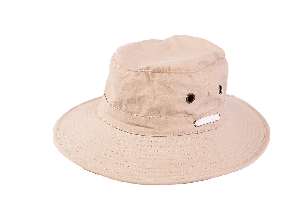 Bush Hat Cream - HT738