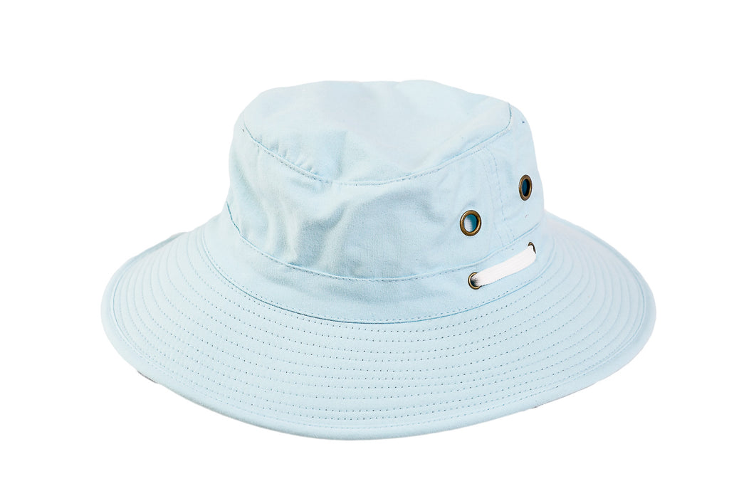 Bush Hat Light Blue - HT740