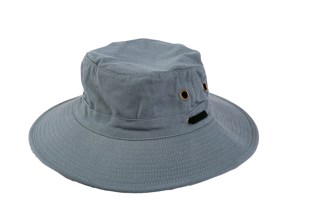 Bush Hat Grey - HT741