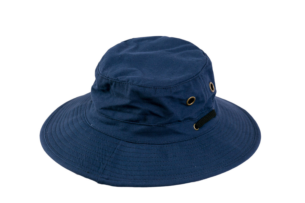 Bush Hat Navy - HT742
