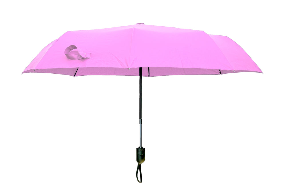 Smart Wind Reflex Umbrella - FLAMINGO