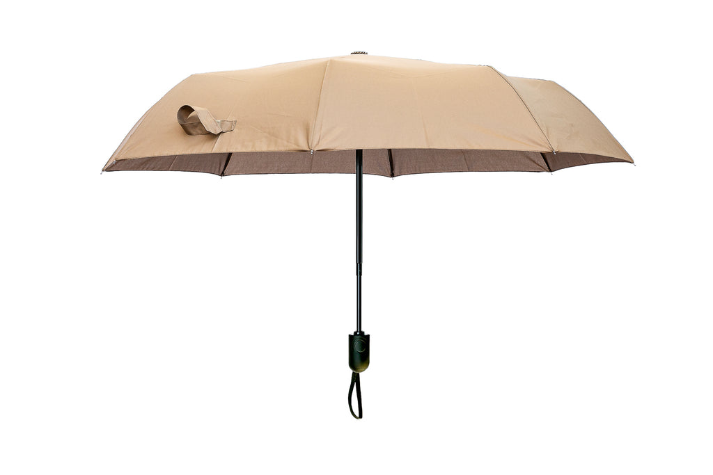 Smart Wind Reflex Umbrella -COPPER