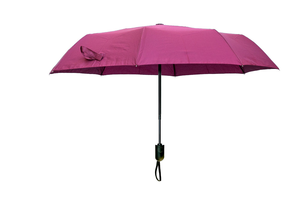 Smart Wind Reflex Umbrella - MAROON
