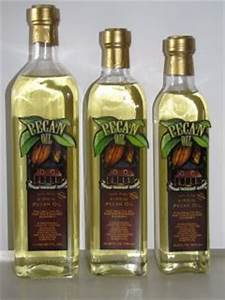 Kinloch Pecan Oil  8.45 oz