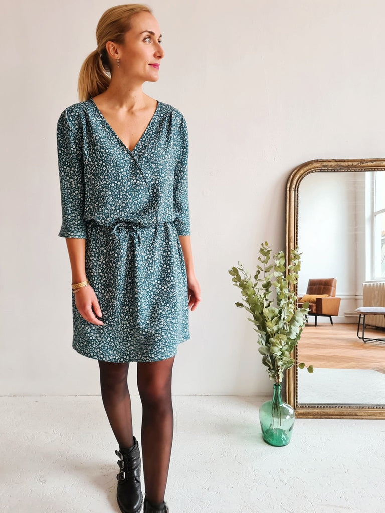 BOX NOVEMBRE - Robe/Blouse Meadow - Joli Lab