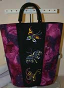 Free Butterfly Bag Pattern