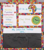 Free Emma's Touch n' Feel Chore Chart Design