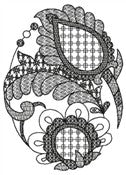 Free Blackwork Design