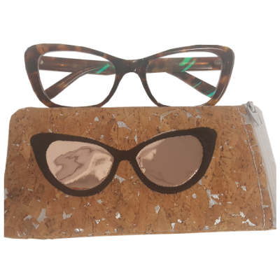 In The Hoop Sunglasses Pouch