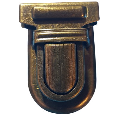 Press Lock for handbag - Multiple Colours Available