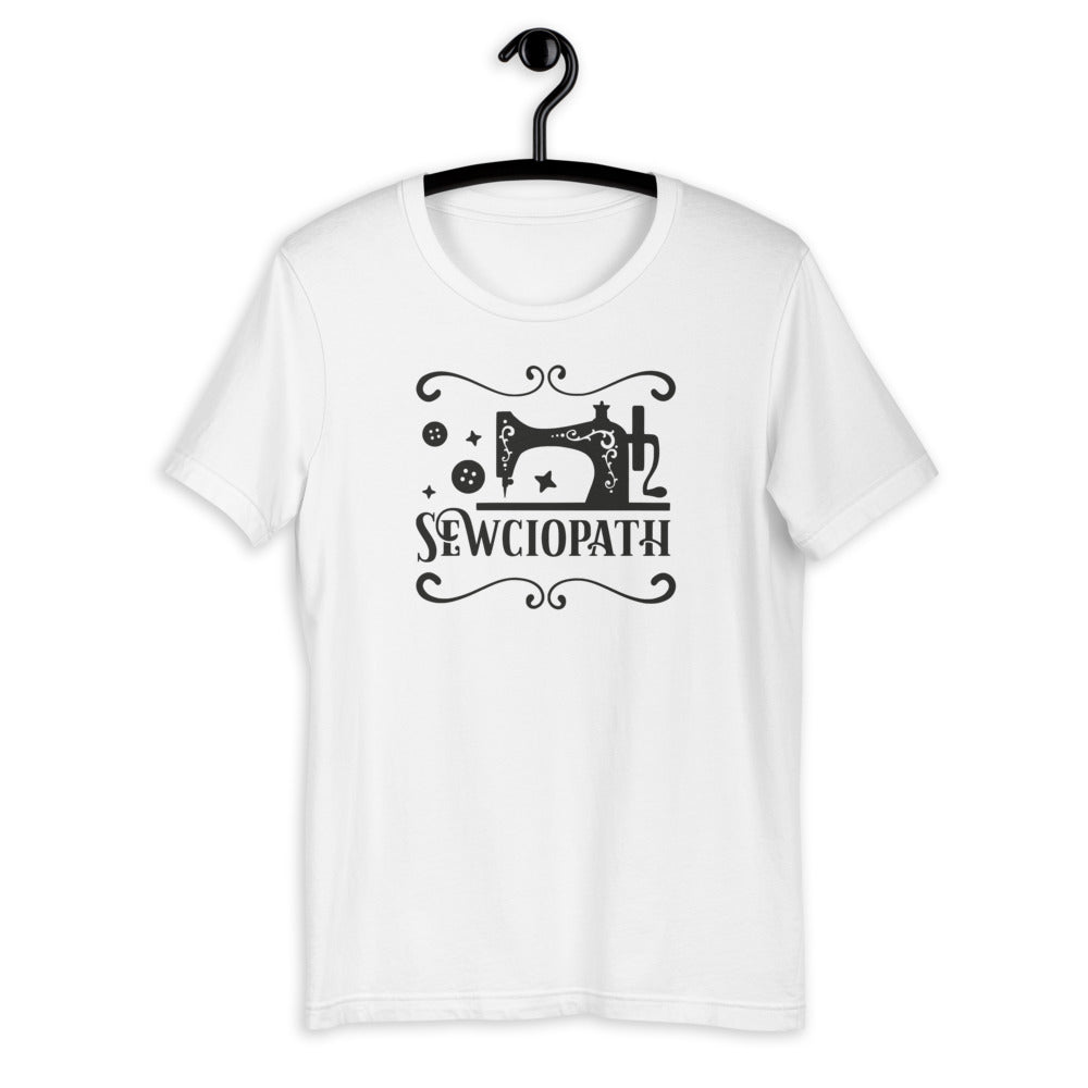 T-shirt - Sewciopath