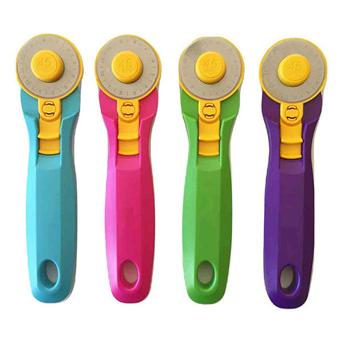 Coloured Rotary Cutter