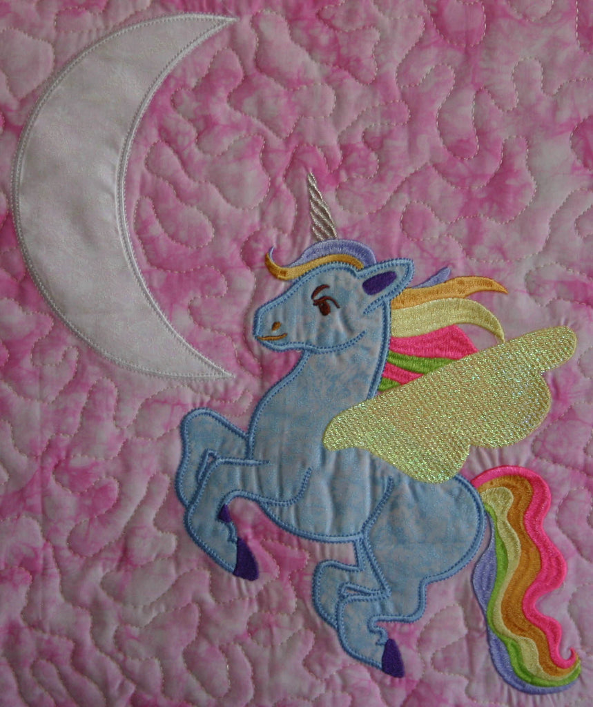 Unicorn Dreaming