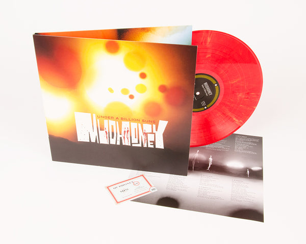 Under a Billion Suns LP / CD