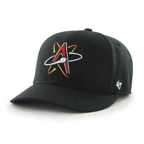 Albuquerque Isotopes Hat-MVP Home