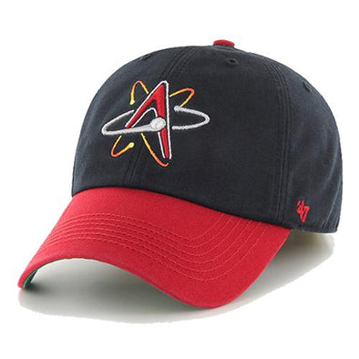 Albuquerque Isotopes Hat-Franchise Road