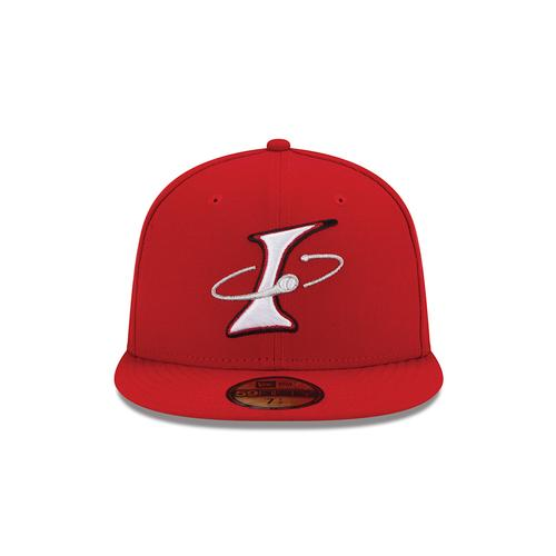 Albuquerque Isotopes Hat-Alt #1