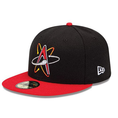 Albuquerque Isotopes Hat-Road