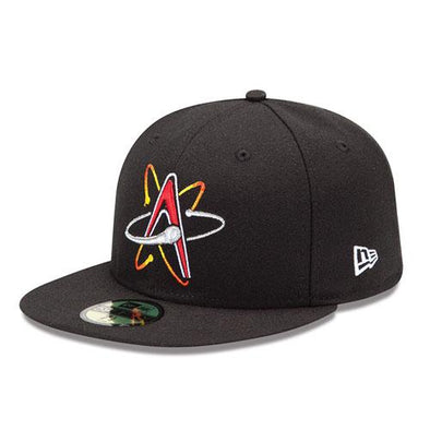 Albuquerque Isotopes Hat-Home