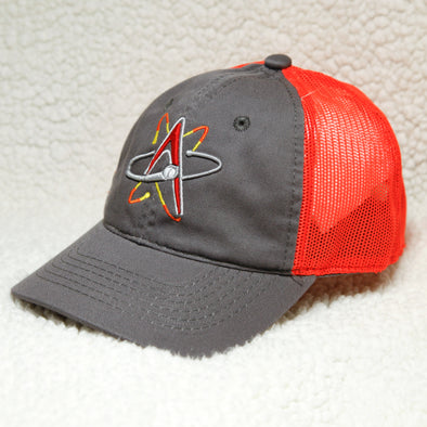 Albuquerque Isotopes Hat-Yth Rose