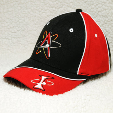 Albuquerque Isotopes Hat-Yth Stines