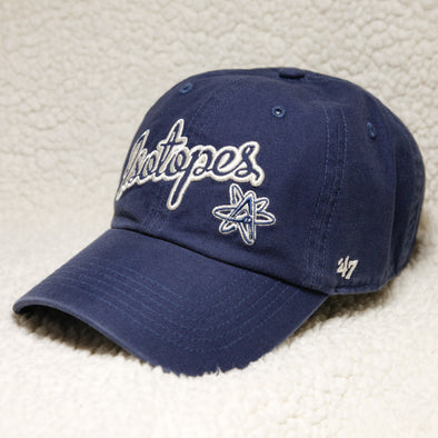 Albuquerque Isotopes Hat-Wmn Catherine