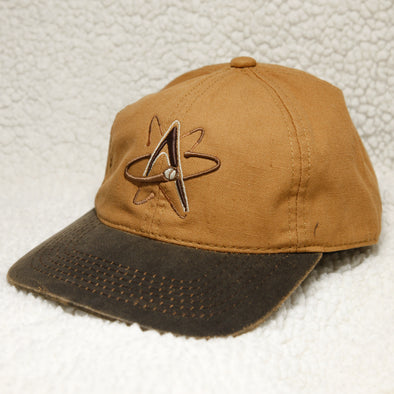 Albuquerque Isotopes Hat-Millie