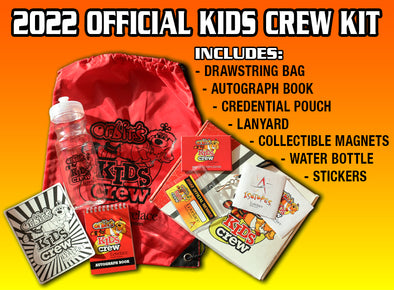 Albuquerque Isotopes Orbits Kids Crew Membership