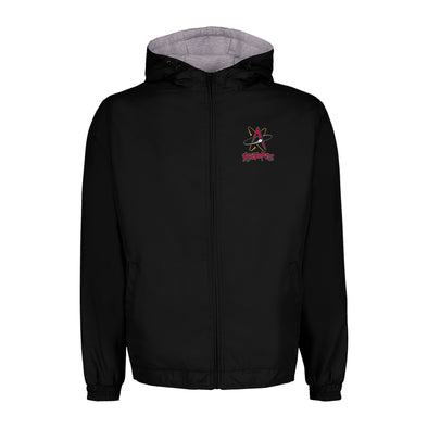 Albuquerque Isotopes Jacket-Liberty