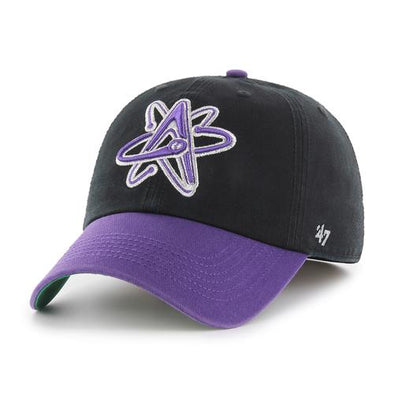 Albuquerque Isotopes Hat-Franchise Alt #2