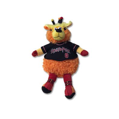 Albuquerque Isotopes Plush-Orbit